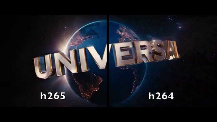 H264 formatlı video izlemek
