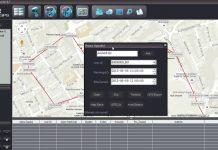 Güvenlik kameralarını izlemek için CMS yazılımı