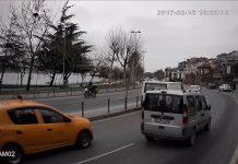 Corcam-2236-GLD AHD Kamera Görüntü Demosu