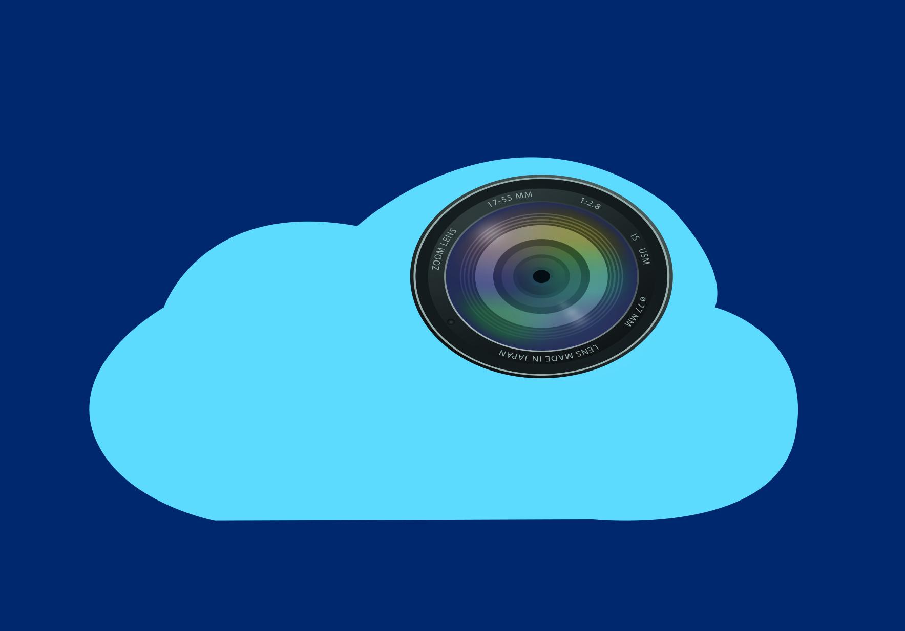 Topsview kamera izleme programı