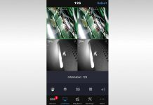Cenova Cep Telefonu ile Uzaktan izleme Appstore
