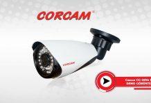 Corcam-2036 AHD Kamera Görüntü Demosu