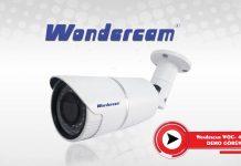 'de Balık Ekmekçiler Wondercam WOC- 42 M 2000