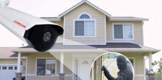 Hırsızlar Güvenlik Kamerasını Etkisiz Hale Getirebilir mi?