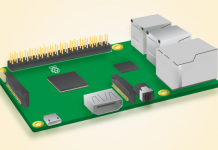 Raspberry Pi 3 Model B+ duyuruldu