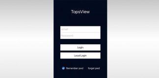 Wondercam Marka Topsview'li Kayıt Cihazlarını Cep Telefonundan İzleme
