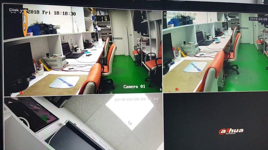 CORCAM, Haikon ve Dahua 2MP IP Kamera Performans Testi !