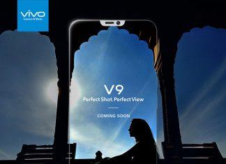 vivo v9 çıkıyor