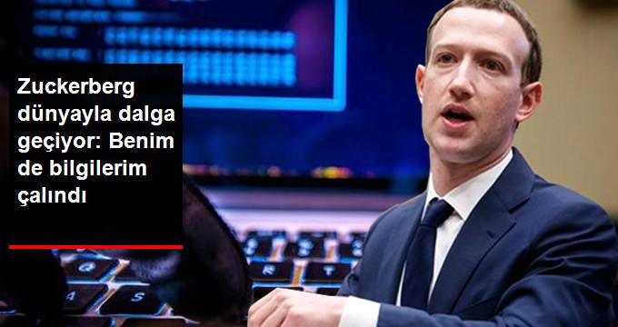 Mark Zuckerberg Mahkemeye Çıktı