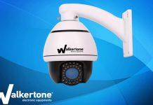 Walkertone Perpa Elektrokent