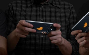 Asus Rog Phone introduced