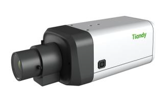 TC-NC9001S3E-2MP-E-ABF Tiandy Box Network IP Kamera