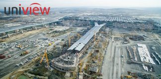 Istanbul 3. Uluslararası Havalimanı Güvenliği
