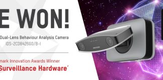 Hikvision Brand Registration Approved