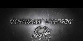 Corcam & Speedron Yerli Üretim Reklam Filmi