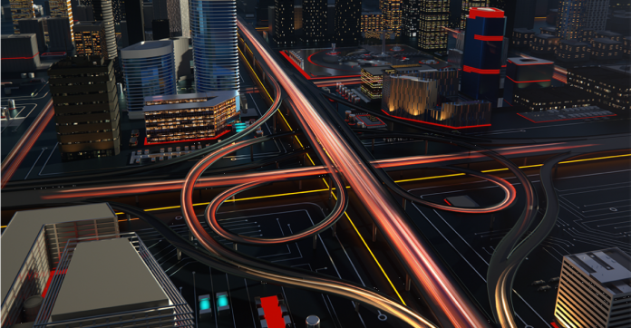 Akıllı Video Teknolojisi ile Trafik Sıkışıklığını Atma